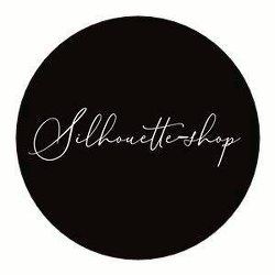 logo silhouette shop